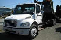 2006 Freightliner Tandem Tow Truck Rollback 28 Foot